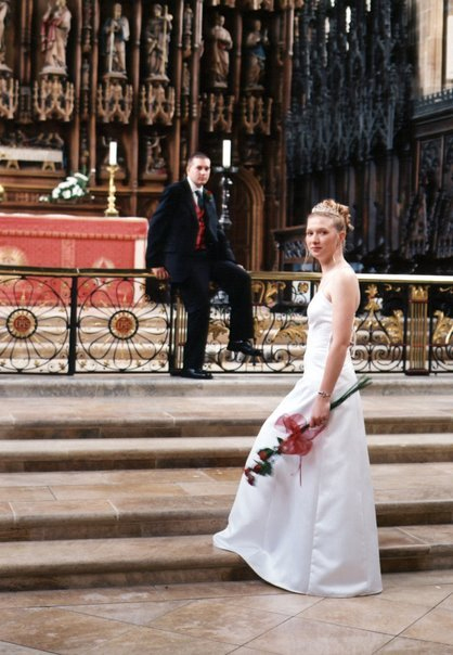 21 - wedding