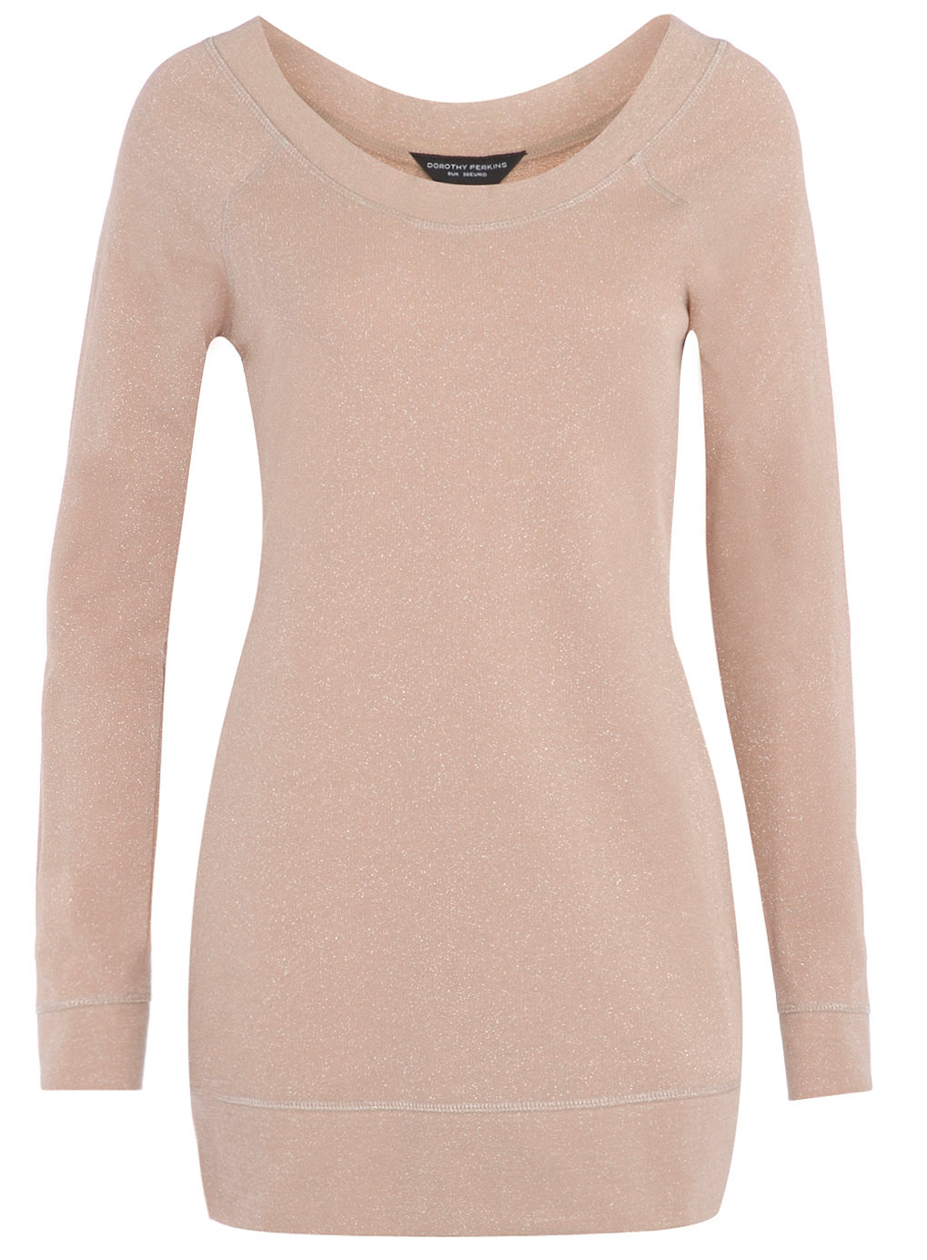 Pink Sparkle Jumper from Dorothy Perkins - £28