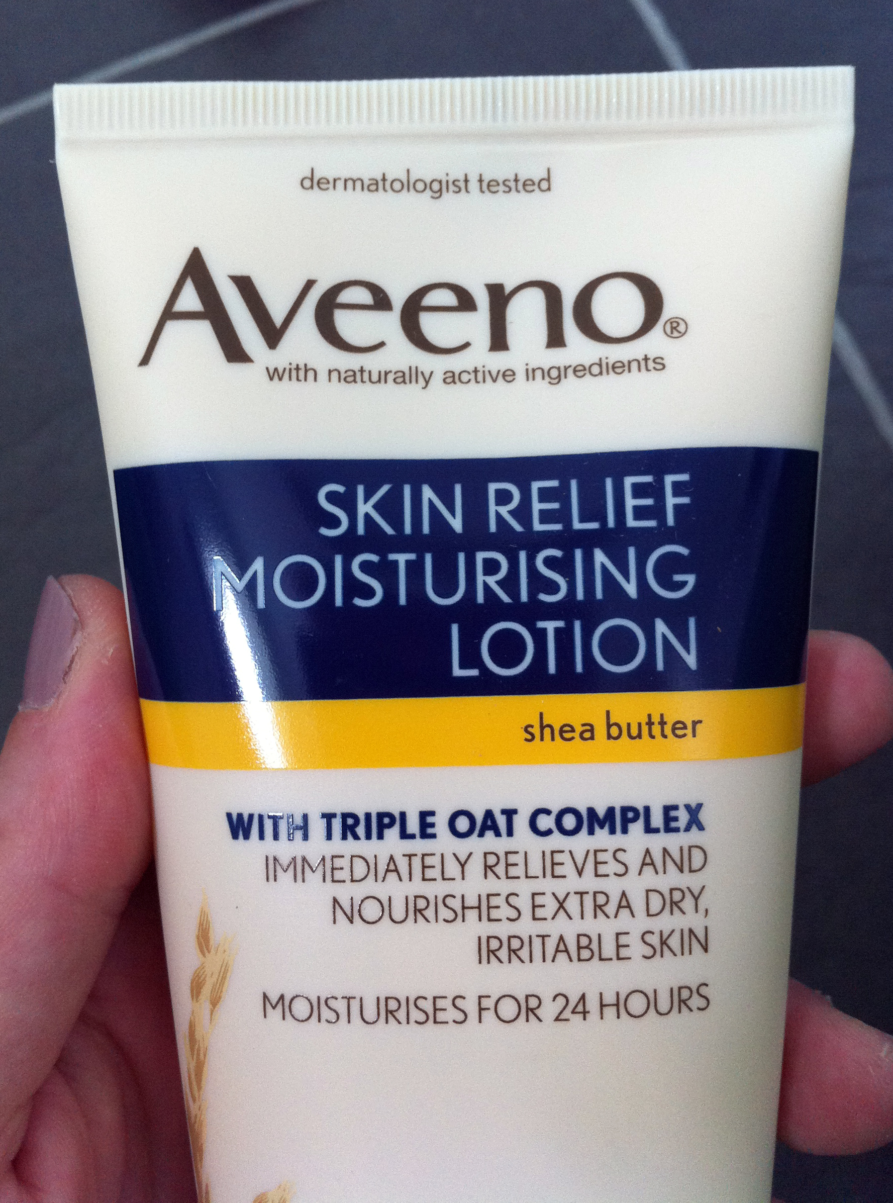 Skin Relief Moisturising Lotion