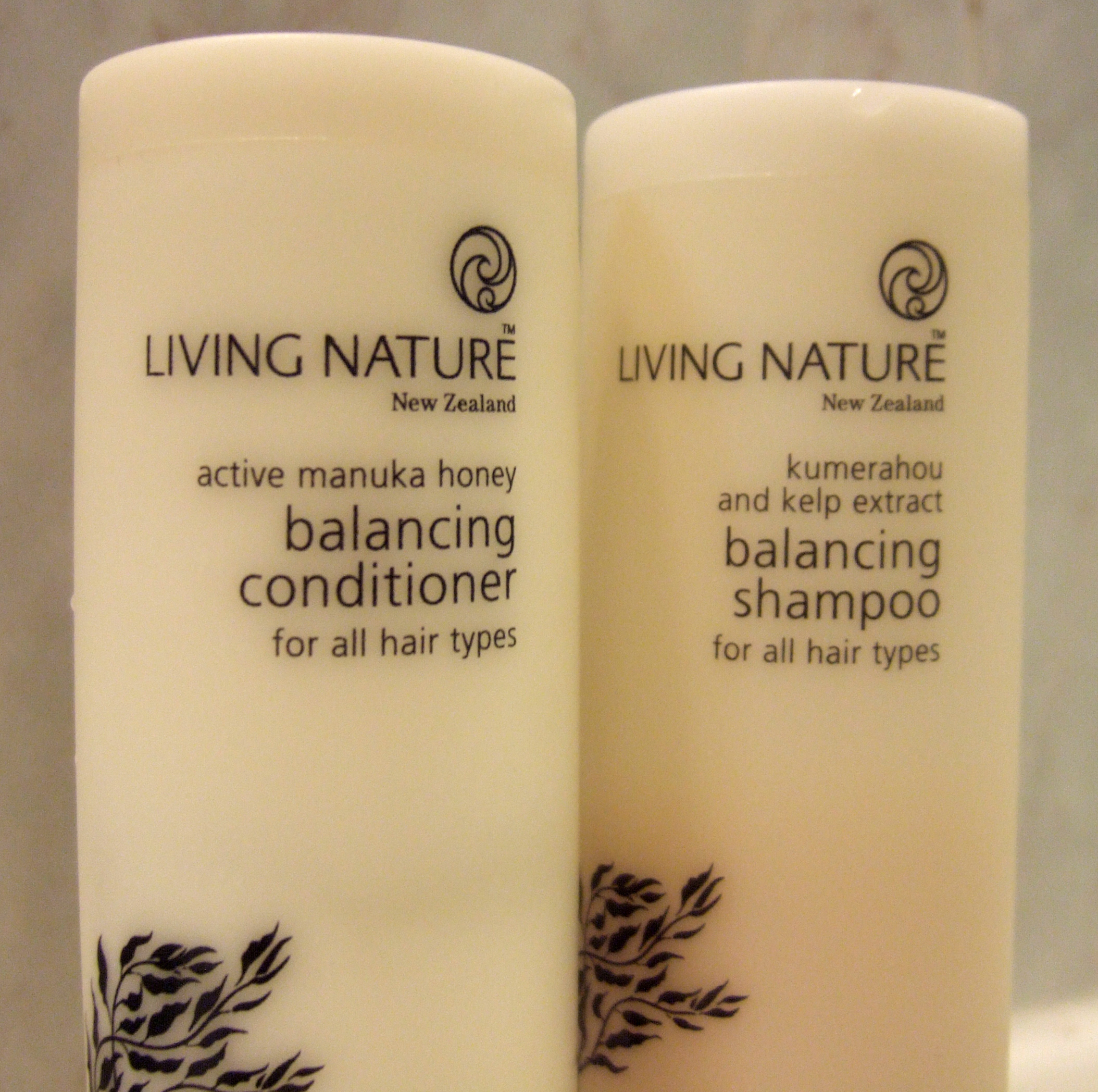 By Nature From New Zealand Conditioner Reviews