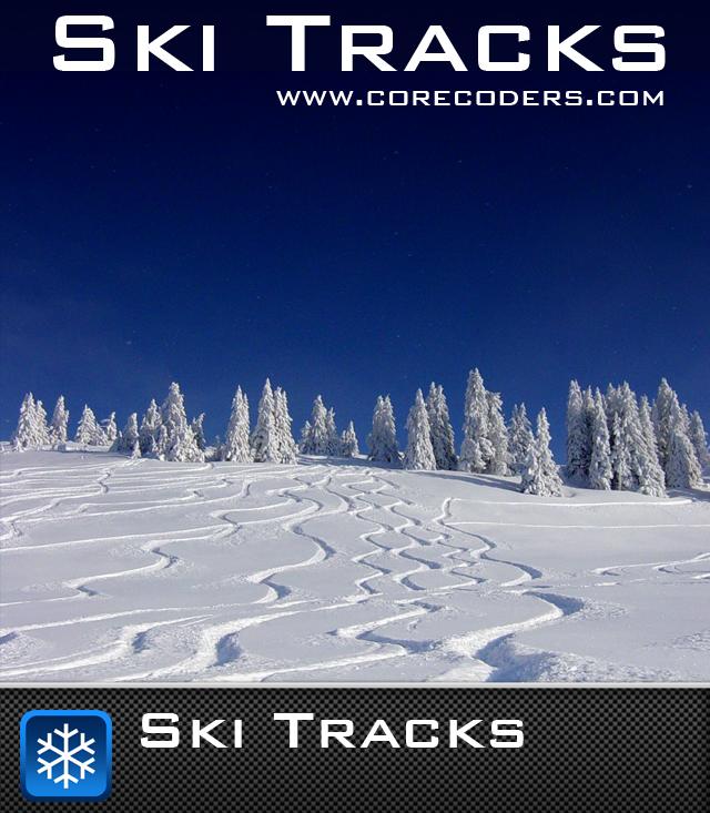 Ski Track for iOS
