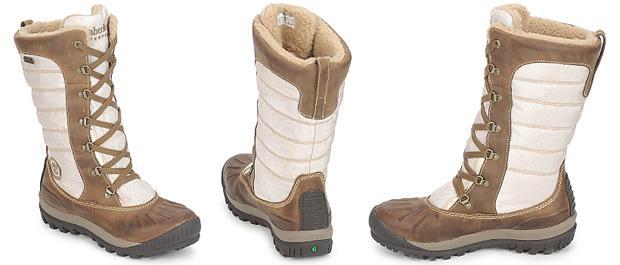 timberland women's snow boots uk