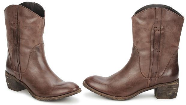Femme Plus Cowboy Boots