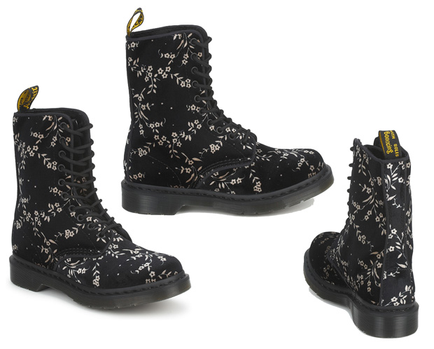 Dr Martens Avery