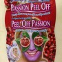Montagne Jeunesse Passion Peel Off Face Masque