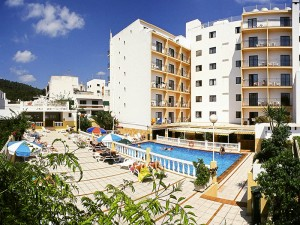 Hotel Brisa (Photo from Jet2Holidays)