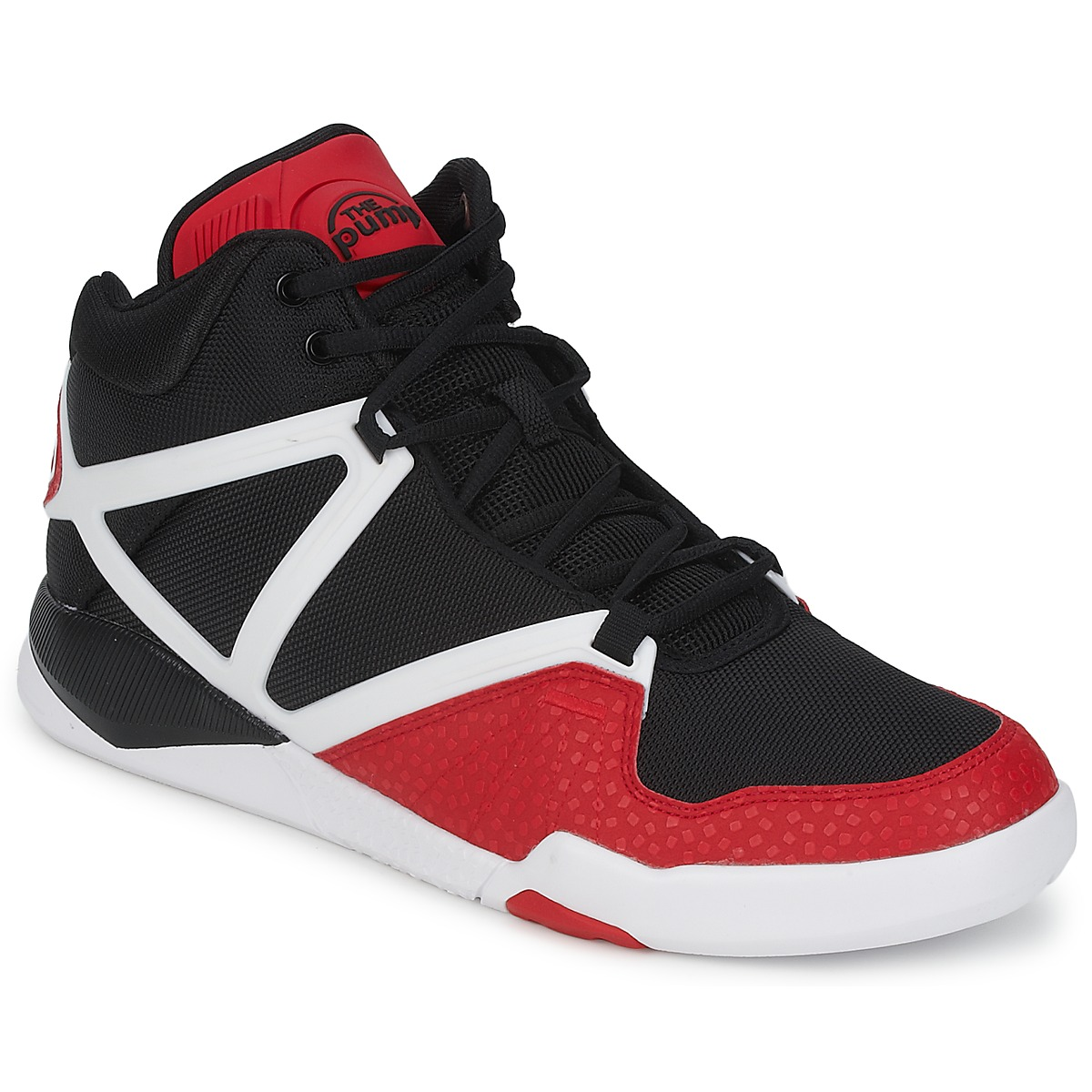 Mens Pump Omni Lite HLS Trainer