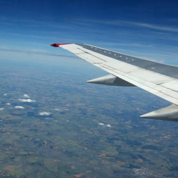 #BEDN 22 > Leaving on a Jet Plane – Travel Wish List