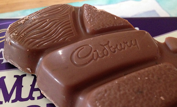 Cadbury's Marvellous Creations Cola Pretzel Honeycomb