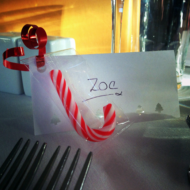 Week in Photos 23 Dec - Work Christmas Meal