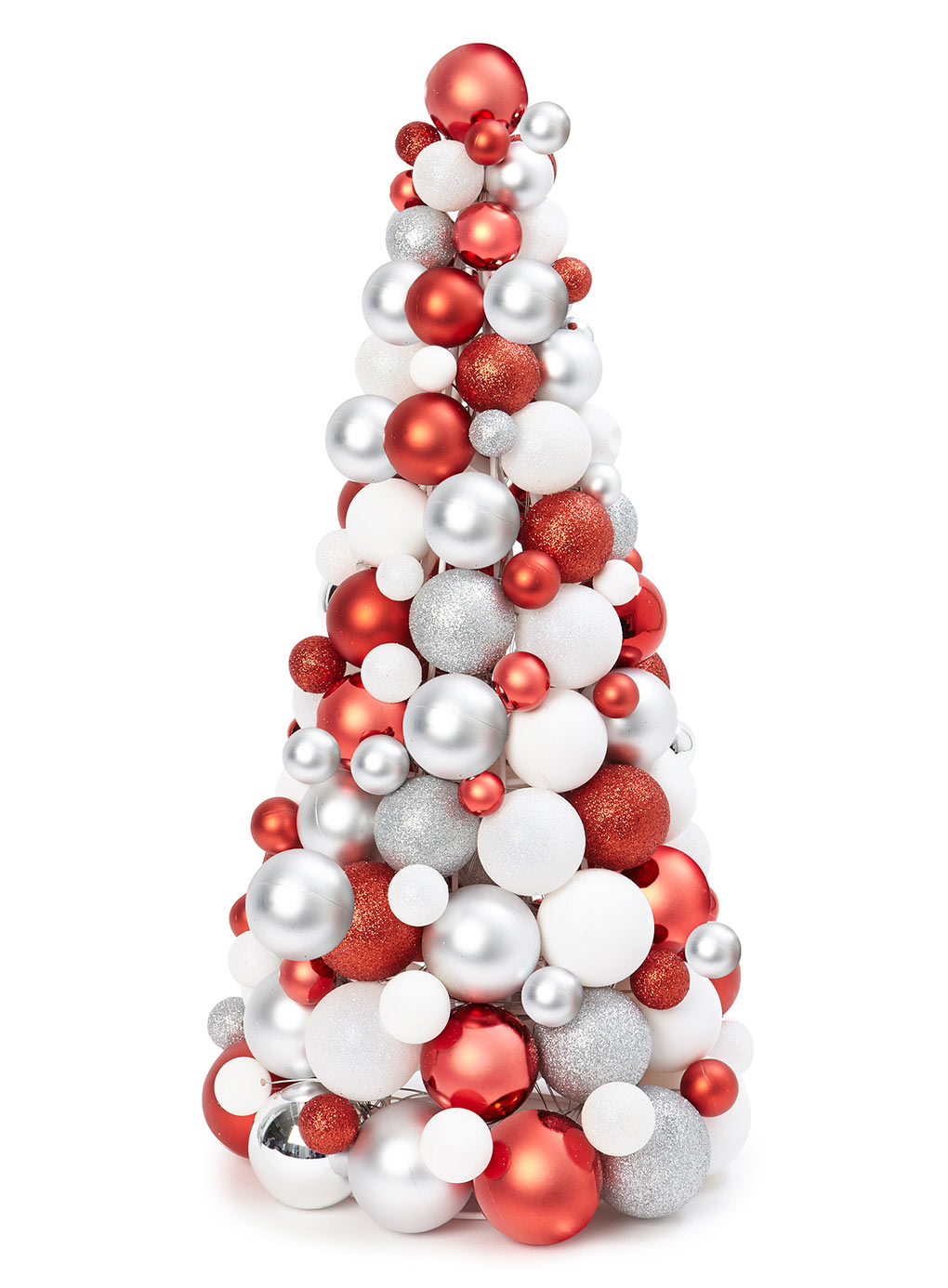 Bauble Tree