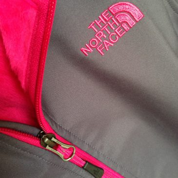 Review: The North Face Durango Hoodie