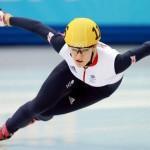 Elise-Christie (BBC Image)