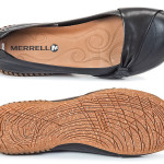 Merrell Whisper Flat Shoes