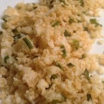 Cauliflower Rice - Caulirice