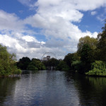 27 April - St James' Park, London