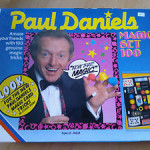 Paul Daniel's Magic Set