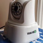 WatchBot 3.0 Security Camera