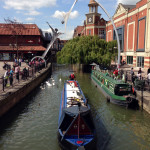 15 May - Lincoln Waterside