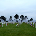 26 May - Omaha Beach
