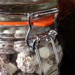 Dad's Sweets Kilner Jar from My 1st Years