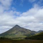 """""""Wild"""" Glen Coe, Scotland"""
