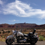 LincsGeek's Heritage Softail in Utah