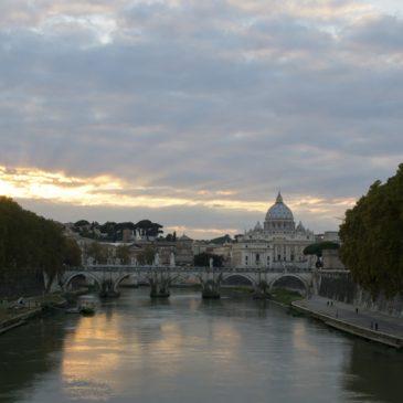 Rome: A Last Minute City Break