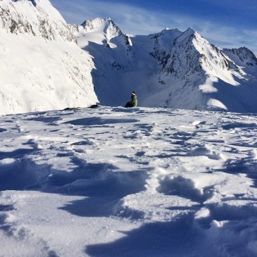 Obergurgl: Summer and Winter