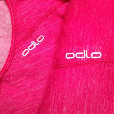 Review: Odlo Revolution Warm Sports Underwear