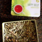 Adagio Teas Body and Soul Tin Set - Happy Belly