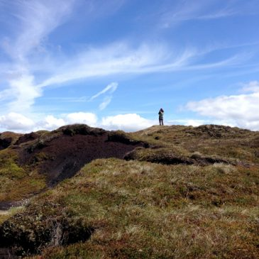 Outdoor Bloggers Weekend – Camping and Hiking in Edale