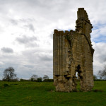 Stephen Langton Trail - Barlings Abbey