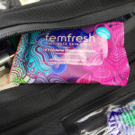 Femfresh Wipes