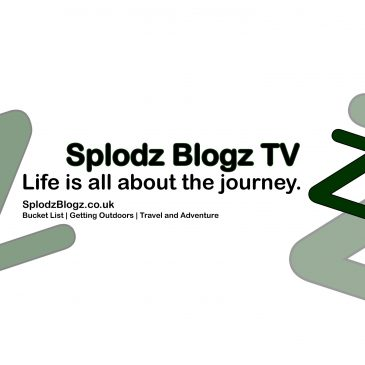 Video Diary 2 | Splodz Blogz TV