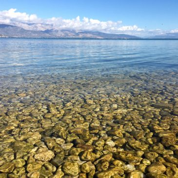 TopDeck Turkey Diary Day 7 | Konya to Fethiye