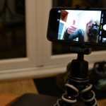 Joby GripTight Tripod Mount