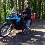 Zartusacan - Me and my F650GS