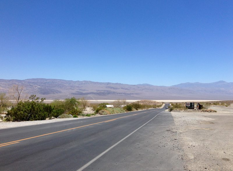 Zartusacan - Death Valley 2014