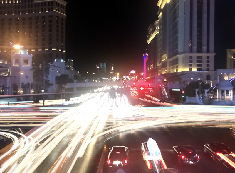 Zartusacan - Lights in Las Vegas by LincsGeek