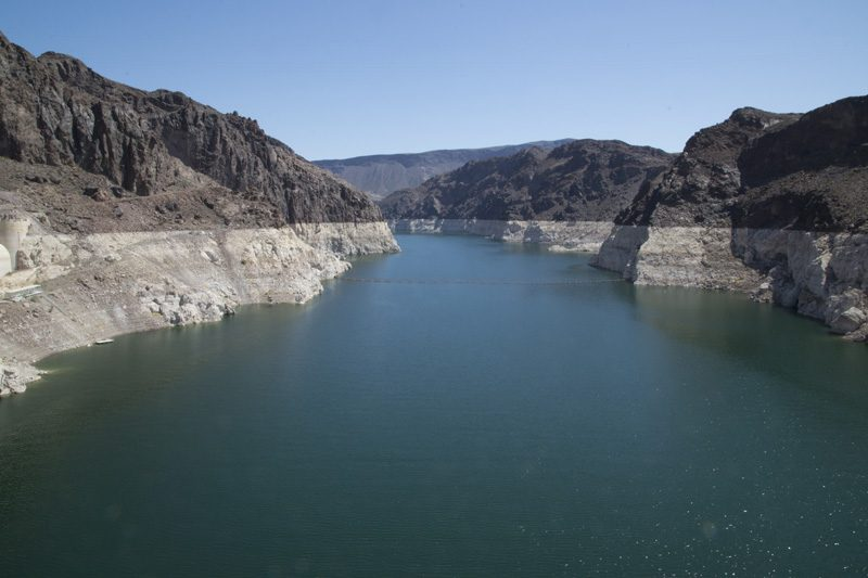 Zartusacan - Lake Mead Recreation Area
