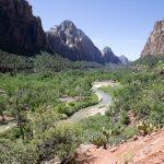 Zartusacan - Zion National Park