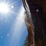 SplodzWPC Sun Kissed Zion National Park