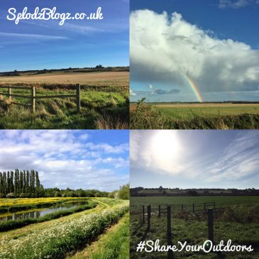 Share Your Outdoors
