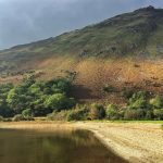 Llyn Gwynant Campsite, Outdoor Bloggers Weekend, Splodz Blogz