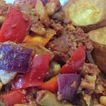 Splodz Blogz Recipe - Corned Beef Hash