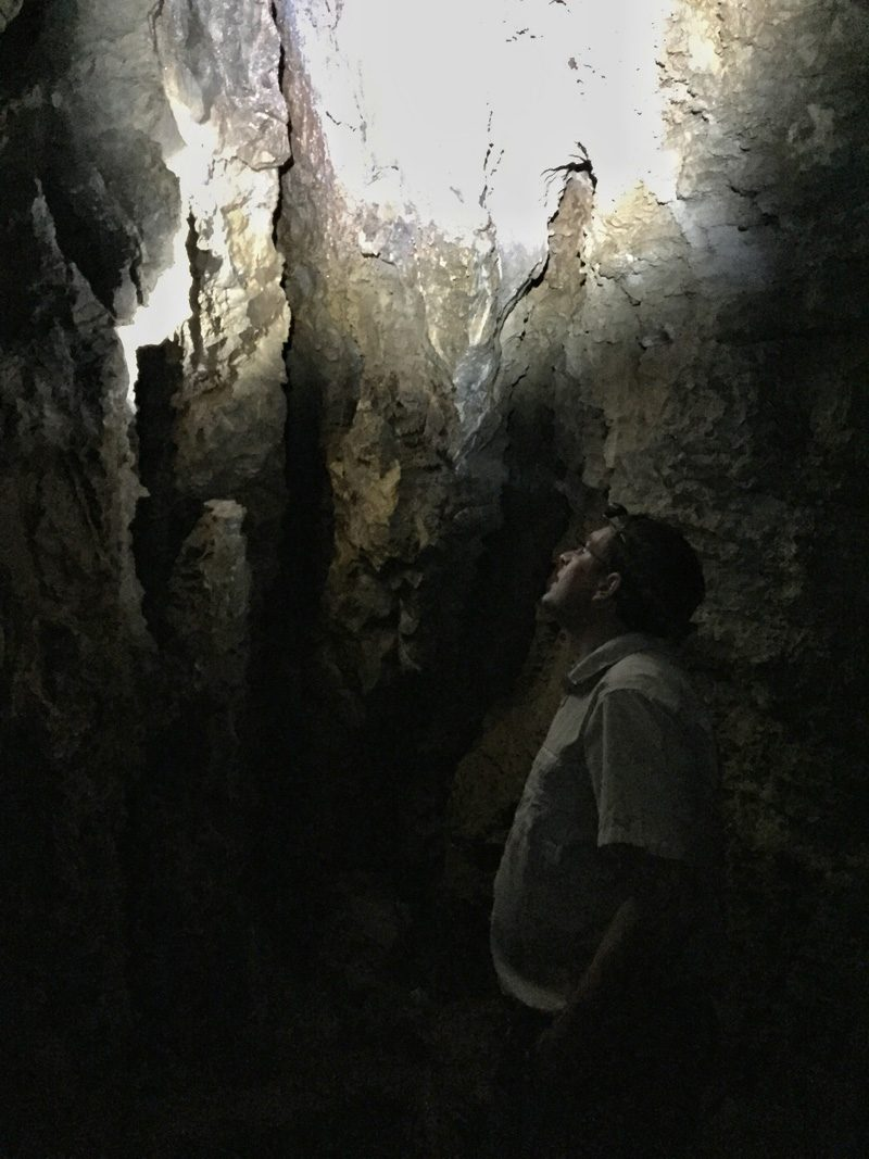 Splodz Blogz Zartusacan, Vancouver Island, Horne Lake Caves