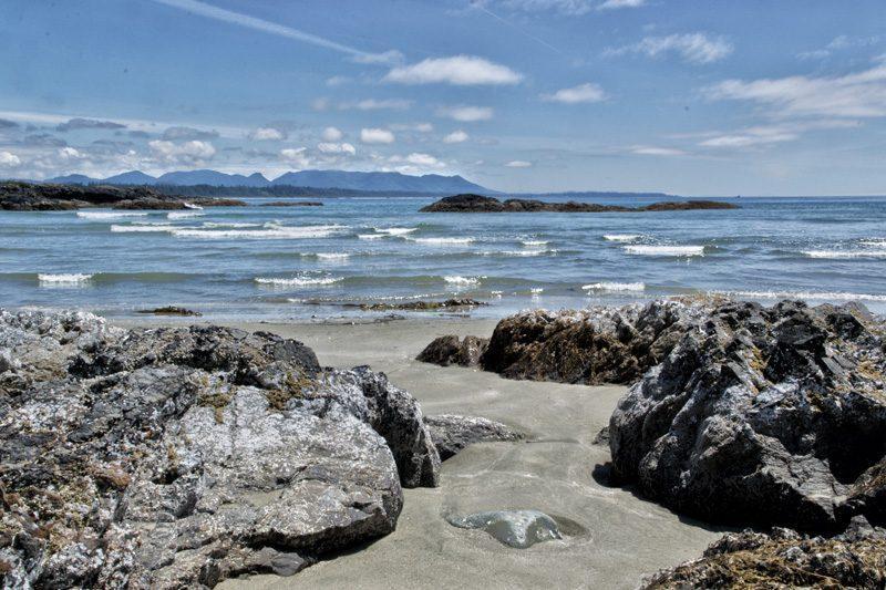 Splodz Blogz Zartusacan, Vancouver Island, Schooner Cove