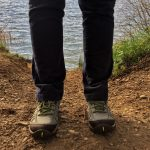 Splodz Blogz | Merrell Siren MyNature Walking Shoes