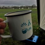 Splodz Blogz | Camping Weekend with VARTA - Morning Cuppa